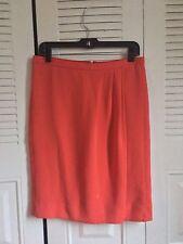 Jcrew Tulip High Waist Pencil Skirt Size 6