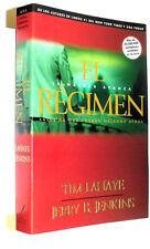 El Regimen (Antes de que fueran dejados atrás #2) by Tim LaHaye (Paperback)
