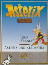 Asterix Sammlerausgabe Band 3: Tour de France / Asterix & Kleopatra (2005) Z 1-