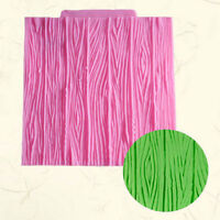 Tree Lace Vein Silicone Mat Cake Decorating Mould Sugar Craft Fondant Mold