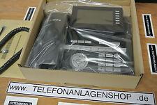 UNIFY Openstage 40 T TDM HiPath Systemtelefon in lava L30250-F600-C151 - NEUWARE