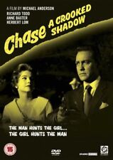 Chase A Crooked Shadow [DVD] [1958][Region 2]