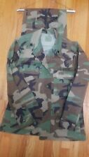 US ARMY Military Casual Uniform Jacket/Coat & Pants/Trousers Camouflage