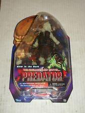 NECA Predator STALKER PREDATOR Glow in the Dark Action Figure NEW
