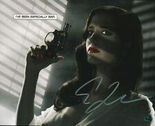 Eva Green Autographed Original 8x10 Photo Loa Ttm