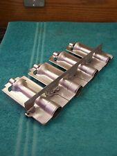 Carrier Bryant Payne Inshot 4-Burner set for 80,000 BTU furnace 318172-701