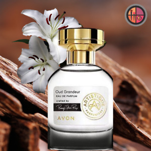 Avon Artistique Oud Grandeur Eau de Parfum For Women Men Oud Spicy Perfume 50ml