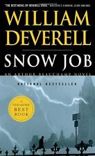Snow Job (Globe and Mail Best Books)