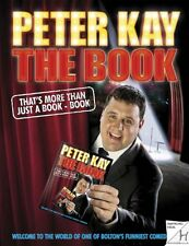 The Book That's More Than Just a Book - Book,Peter Kay