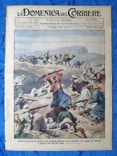 La Domenica del Corriere 20 maggio 1934 Arabia - Polonia - Lucio Cornelio Silla