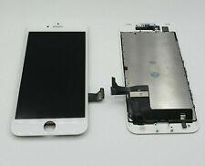 Original Sharp Retina LCD Display für Apple iPhone 7 refurbished Weiß TOP NEU