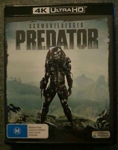 Predator 4K Ultra HD