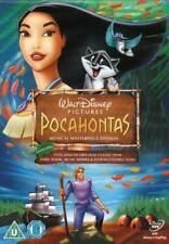Pocahontas (DVD / Walt Disney 1995)