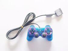 Controller / Mando Sony Playstation 1 SCPH-1200 Azul Oficial (Original) (PS1)