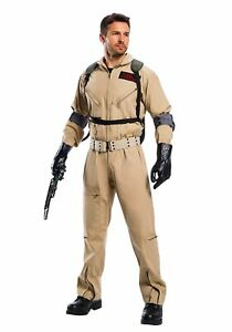 Premium Ghostbusters Mens/ Womens Costume