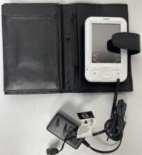 Palm Z22 Multi Use Handheld Organizer W/ Case & OEM Charger