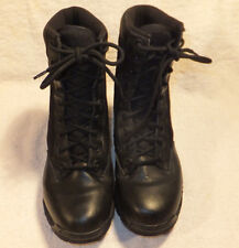Response Gear SUPREMACY 1072 Tactical / Waterproof Men's Boots Size 8.5 M
