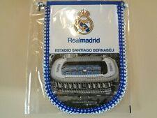 REAL MADRID STADIUM PENNANT NEW