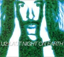 U2 Last night on earth (1997, #5720552) [Maxi-CD]