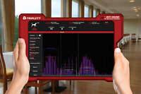 Triplett WFHound WiFi Hound RF Spectrum Analyzer