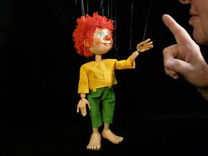 Marionette - Pummerl -