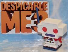 Funko Pint Size Heroes Despicable Me 3 Balthazar Bratt's Robot Minion1/12
