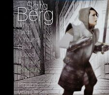 Sara Berg / When I Was A Young Child - MINT