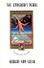 The Emperor's Pearl: A Judge Dee Mystery van Gulik, Robert Paperback Used - Goo