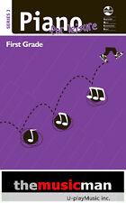 AMEB Piano For Leisure Series 3 - Grade Book - Grade 1 **NEW**