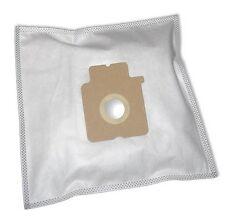 10 Bolsas De Aspiradora para Panasonic MC E 7001 7002 7011 7012 MC-E7001