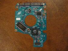 "Toshiba MK8037GSX (HDD2D61 D ZM01 T) FW:DL240D 80gb 2.5"" Sata PCB"