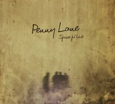Penny Lane - Spacer po linie  (CD) 2010 NEW