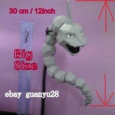 Big SIZE Onix Zukan Pokemon Custom Figure 1/40 Scale Onix ot zk U