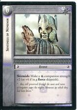 Lord Of The Rings CCG Card MoM 2.C37 Sentinels Of Numenor