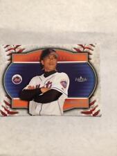 2004 Fleer Special Edition Kaz Matsui #25 Baseball Card 1 Of 1 New York Mets