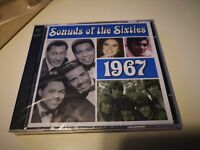 2CD  Sounds Of The Sixties  -  1967 Time Life  TL SCC/05 original verpackt