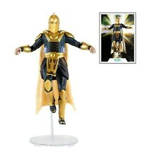 Mcfarlane DC Multiverse Dr. Fate Action  Figure In Hand Ready to Ship Toy Sale