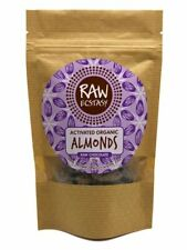 Activated Almonds, Raw Chocolate Covered 70g (Raw Ecstasy)
