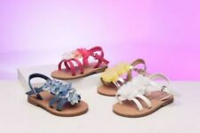ChatterBox Summer Sandals for Girls
