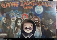 Living Dead Dolls Board Game Goth Toy Mezco Toyz