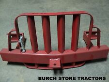 NEW MASSEY FERGUSON 50 or 60 Tractor FRONT BUMPER   ~  USA MADE!!!!
