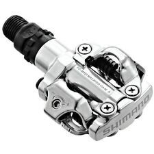 Shimano SPD pedals PD-M520
