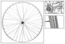Wheel Front 700c Weinmann LP18 Silver SFQR Silver 36SS
