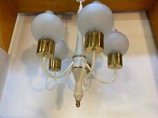lampe suspension design  Honsel 1970