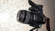 Sony Alpha SLT-A58K 20.1 MP SLR-Digitalkamera Kit mit SAL-18552 Objektiv DT 18-?
