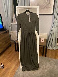 INAYAH Maxi Dress 8 Bnwt