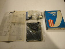 586 Carb rebuild kit for 1968 Ford Mustang 2bbl 2100 or 2150