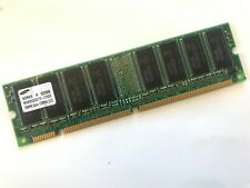 SAMSUNG 256MB PC133 168-PIN SDRAM DIMM MEMORY RAM FOR DESKTOPS UK SELLER fcb11.3