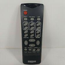 Samsung Remote Control SDP-900 Digital  Presenter Camera Original Equipment OEM
