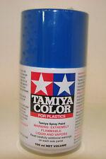 Tamiya TS-93 Pure Blue, 100ml Spray Can